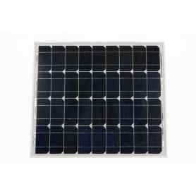 Panneau solaire monocristalin BlueSolar 50W-12V Mono 630×545×25mm series 3a*