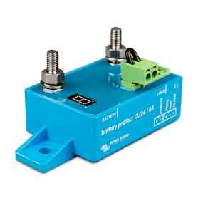 Protecteur de batterie BatteryProtect 12/24V 65A