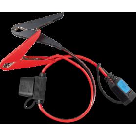 Connecteur à pince (avec fusible 30A)