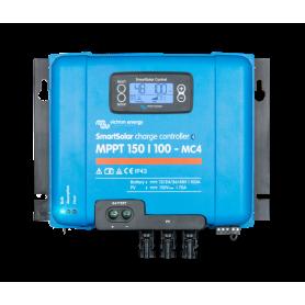 Contrôleur de charge solaire SmartSolar MPPT 150/85-Tr