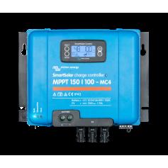 Régulateur SmartSolar MPPT 10A à 100A