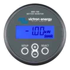 Contrôleur de batterie BMV-700H (70 - 350 VDC)