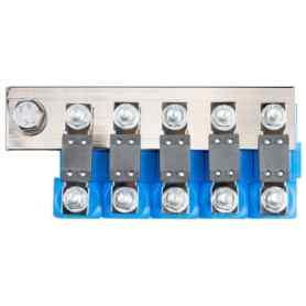Busbar pour connecter 5 CIP100200100 (500 A)