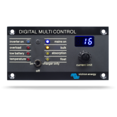 Moniteur Digital Multi Control 200/200A