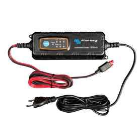 Chargeur de batterie véhicule IP65 12V/4A-12V/0,8A
