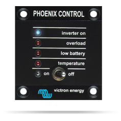 Télécommande Phoenix Inverter Control