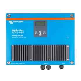 Chargeur de batterie Skylla IP44 12/60 (1+1) 90-265VAC