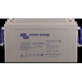 Batterie au plomb avec bornes d'insertion filetées
