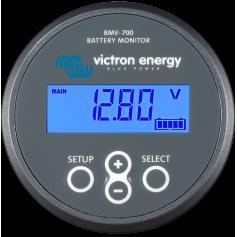 Contrôleur de batterie BMV-700 (9 - 90 VDC)