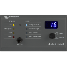 Télécommande Skylla-i Control GX (90º RJ45)