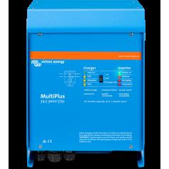 Convertisseur/Chargeur MultiPlus 24V vers 230V/50Hz 24/3000/70-16