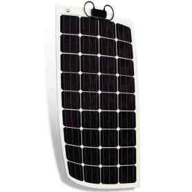 Panneau solaire flexible 12V 150W monocristallin back contact