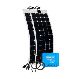 Kits panneaux solaires flexibles iGreen