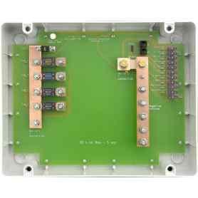 ESP DC Link Box (in plastic enclosure)