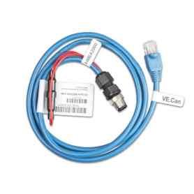 Câble VE.Can vers NMEA2000 Micro-C mâle