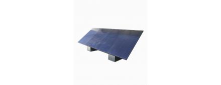 Kits , Panneaux solaires, Support de panneaux